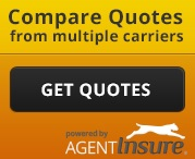compare quotes from multiple carriers - get quotes - powered by agent insure